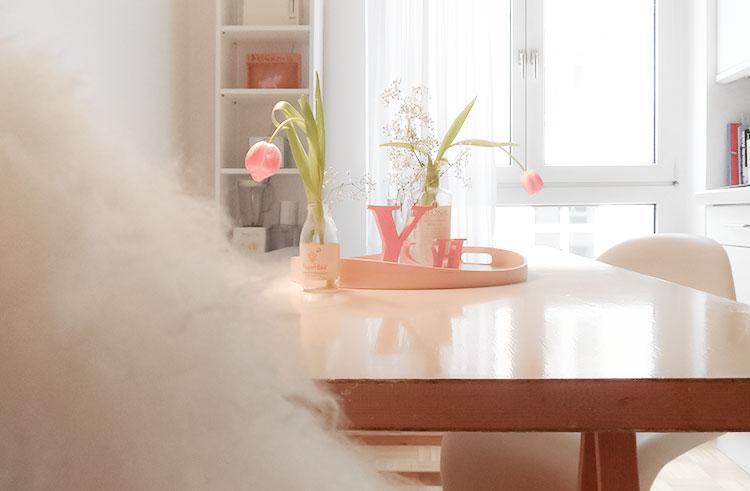 Yvonne C. H. Heinemann Projekt Wohnung Küche